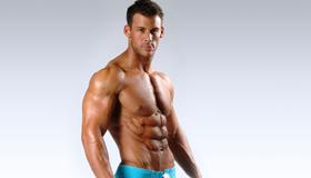 Мышцы-«косметика» для мужчин