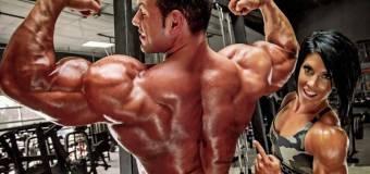 Программа тренировок для набора мышечной массы.