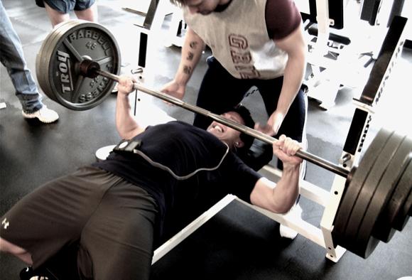 Оптимальная продолжительность тренировки