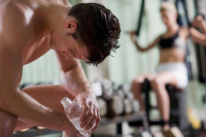 Почему не растут мышцы