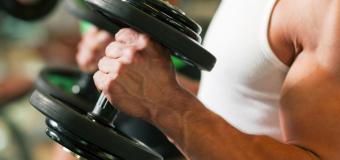 Тренировки дома или как накачаться дома?