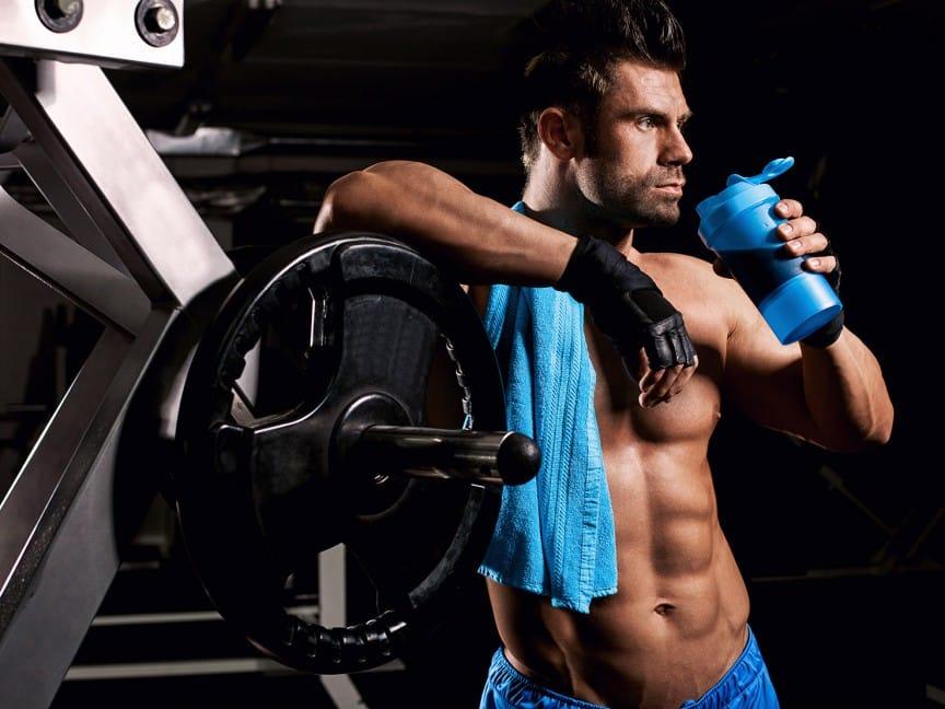 Протеины для роста мышц