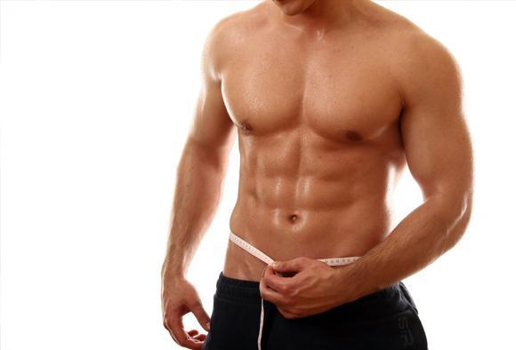 9 способов сжечь жир быстрее