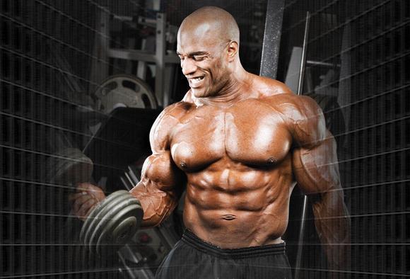 Как быстро накачать мышцы? Способы раскачки