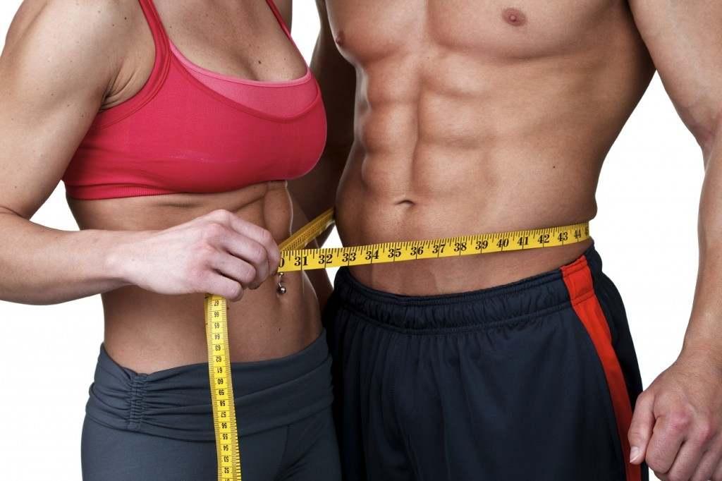 Как сбросить лишний вес?