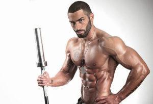 Как сделать мышцы рельефнее