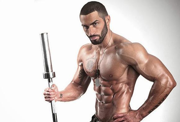 Как сделать мышцы рельефнее?
