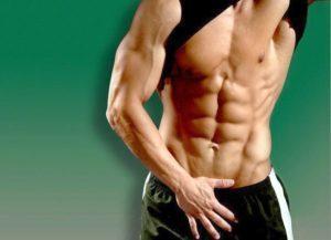 Как сделать мышцы рельефными