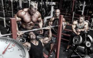 Как скорость выполнения упражнений влияет на результат