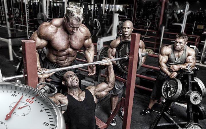 Как скорость выполнения упражнений влияет на результат?