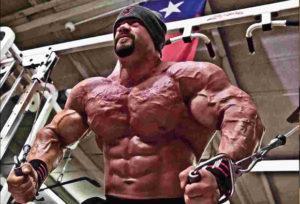 Полезные стероиды