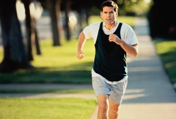 Польза бега по утрам и не только