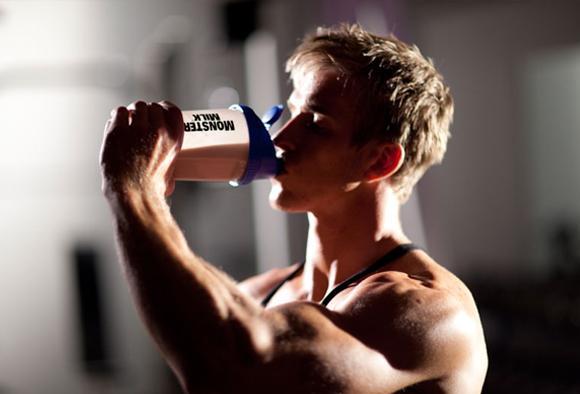 Протеин и 5 причин для его употребления