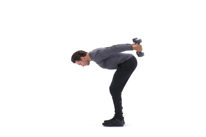 Программа тренировок в домашних условиях
