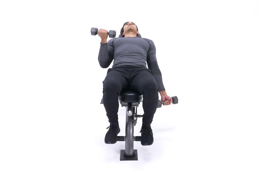 Упражнения на брахиалис