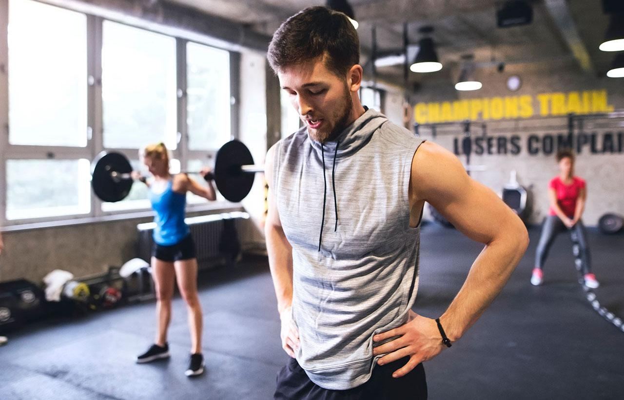 Как правильно дышать во время тренировок