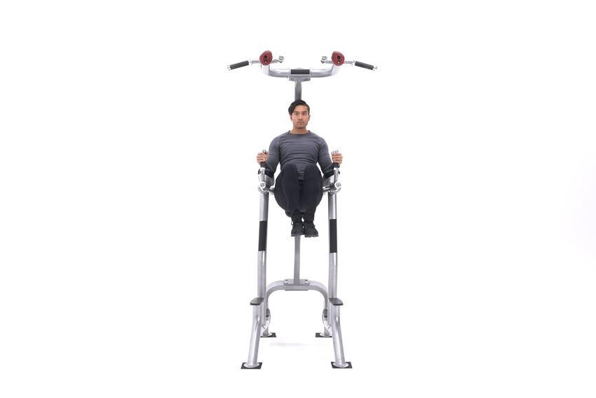 Как накачать тело: универсальная программа тренировок