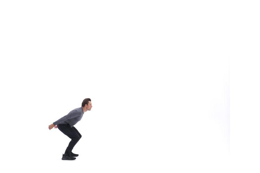 Прыжки в длину