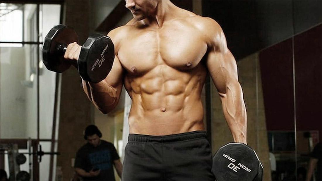 Сколько подходов делать для роста мышц