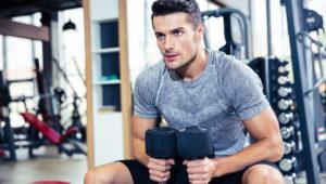 сколько упражнений делать за тренировку