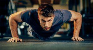 Сколько отжиманий в день нужно делать для мышечного роста