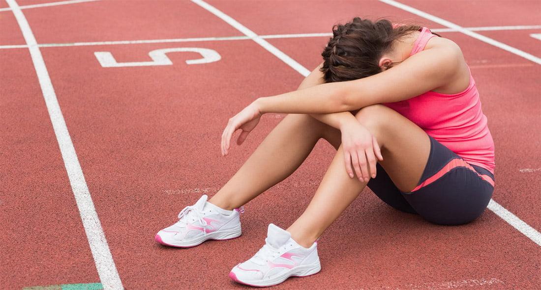 Спорт во время месячных: польза или вред