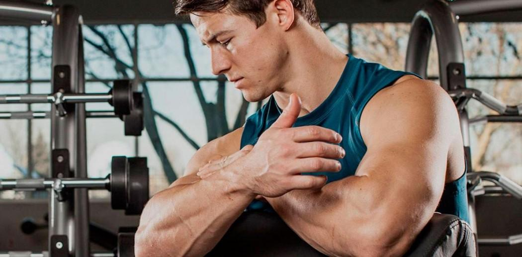 Забитые мышцы: как восстанавливаться и тренироваться