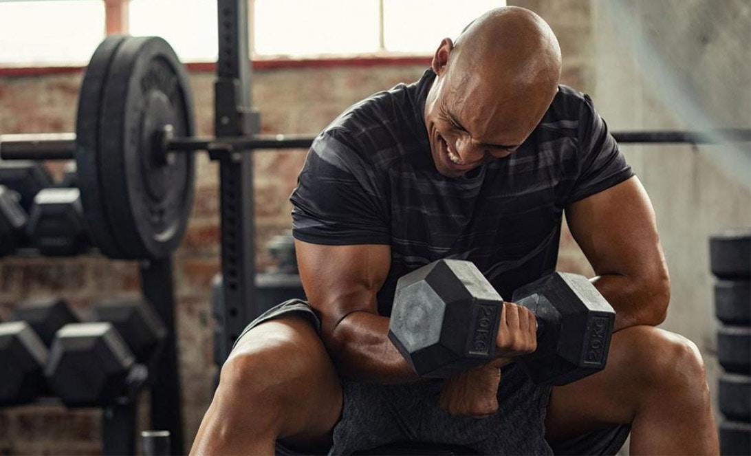 Молочная кислота в мышцах: что это, и как влияет на организм