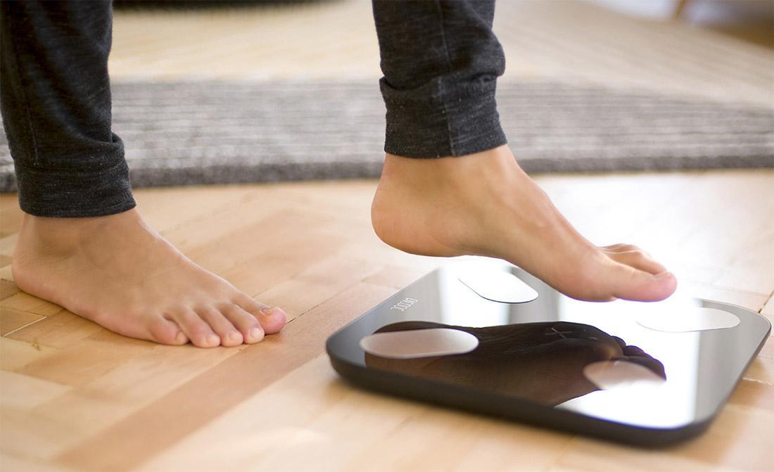 Что тяжелее — мышцы или жир