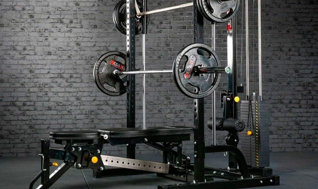 Домашний тренажер для всех групп мышц