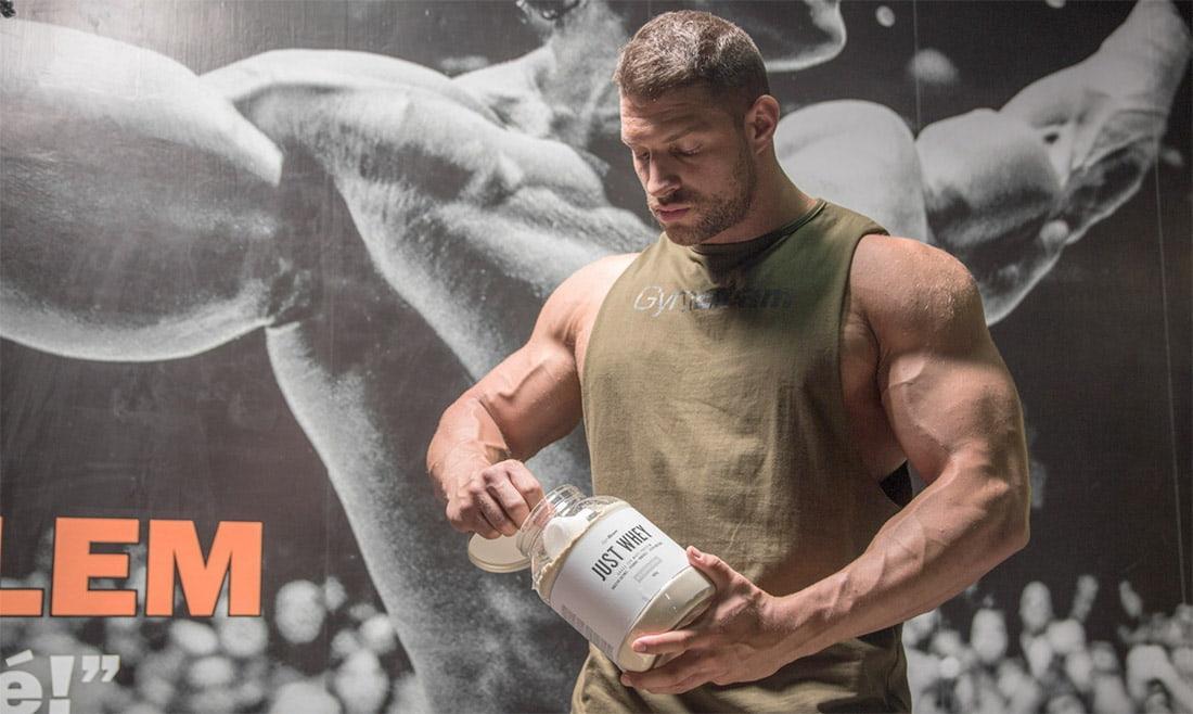 Многокомпонентный протеин: что это и зачем он нужен