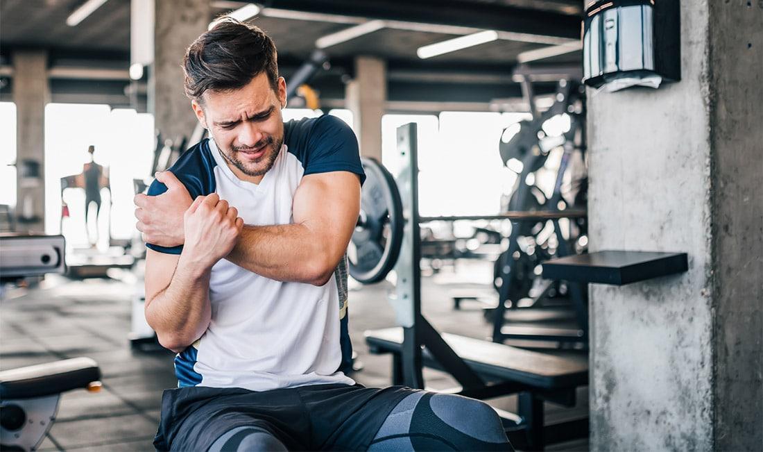 Можно ли заниматься, если болят мышцы