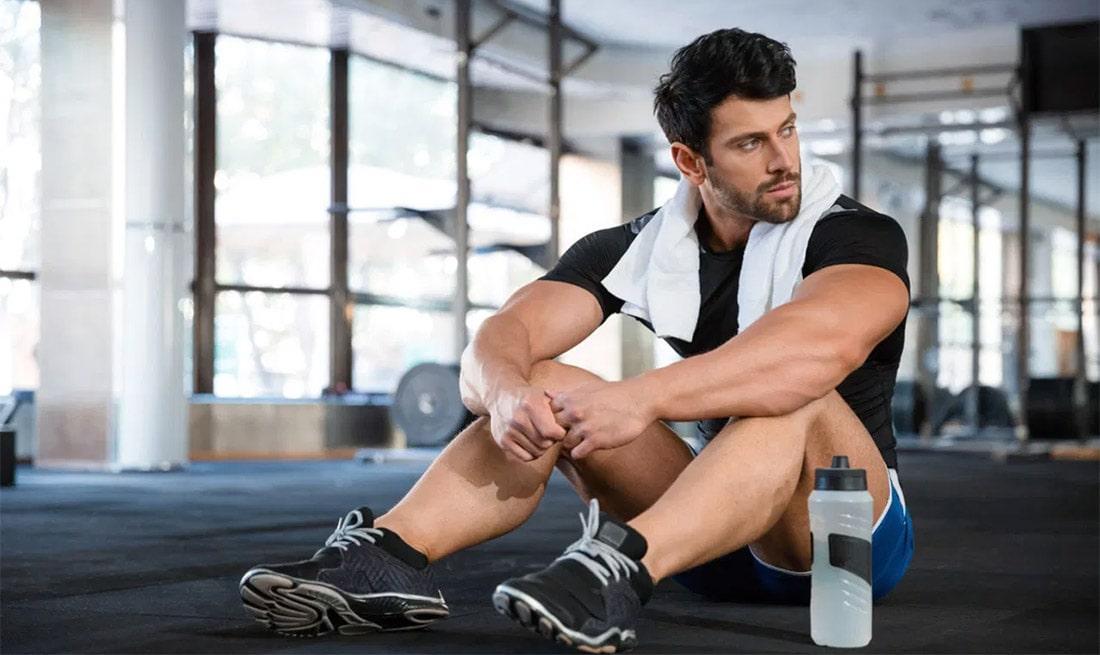 Зачем нужен отдых после тренировки