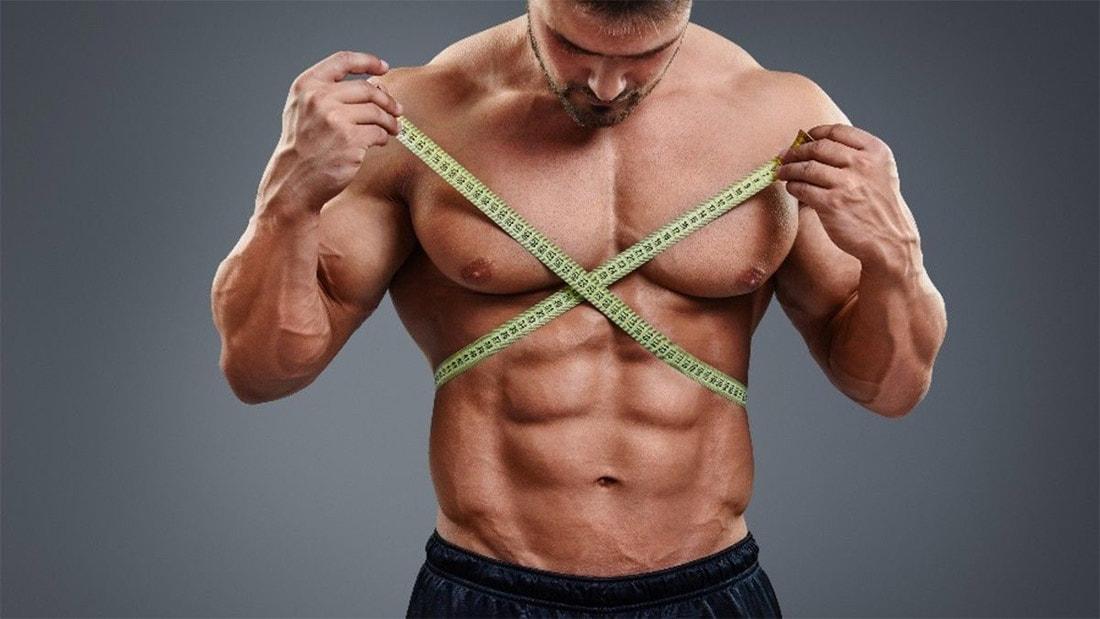 Эндоморф как похудеть и сохранить результат