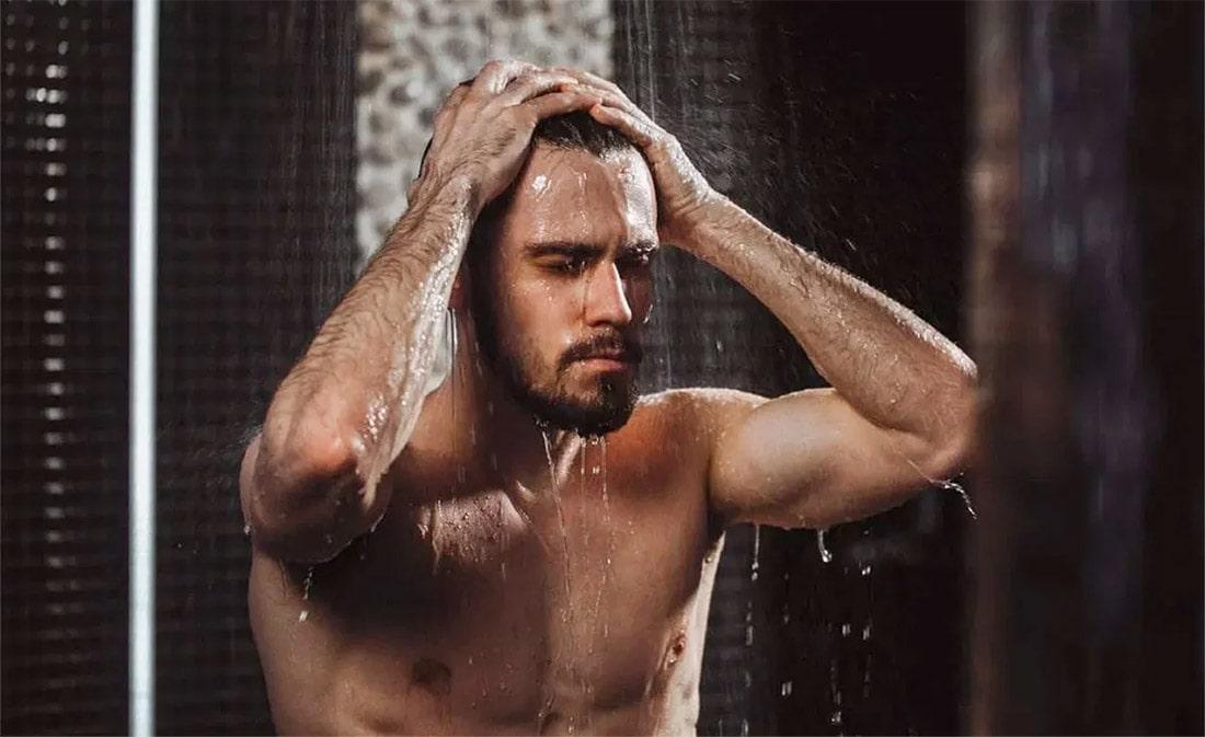 Холодный душ после тренировки: польза и вред