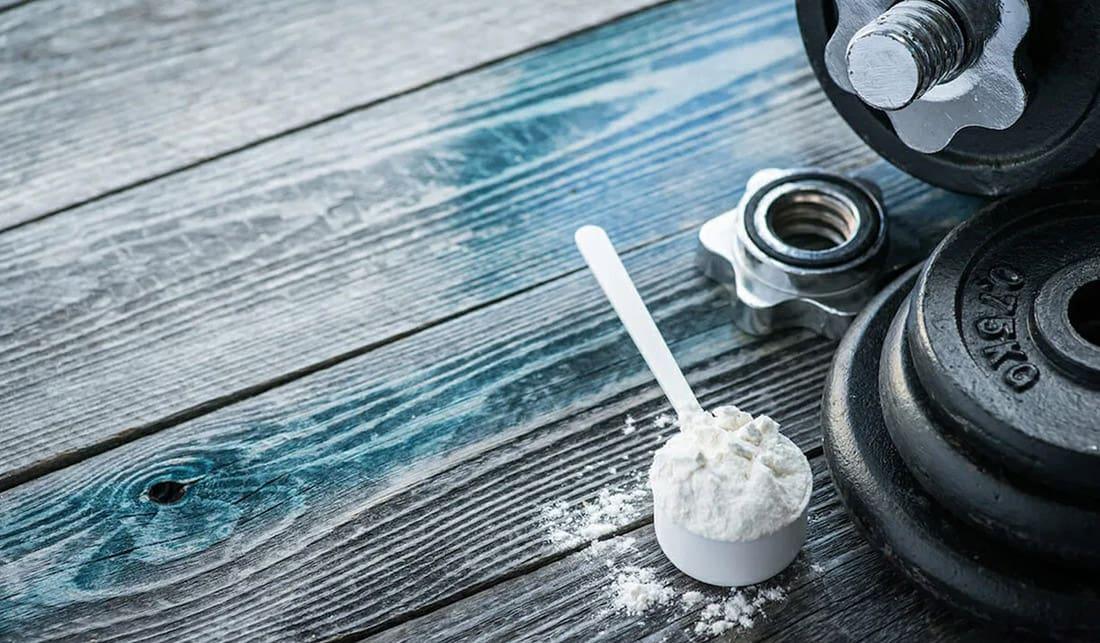 Можно ли пить протеин без тренировок