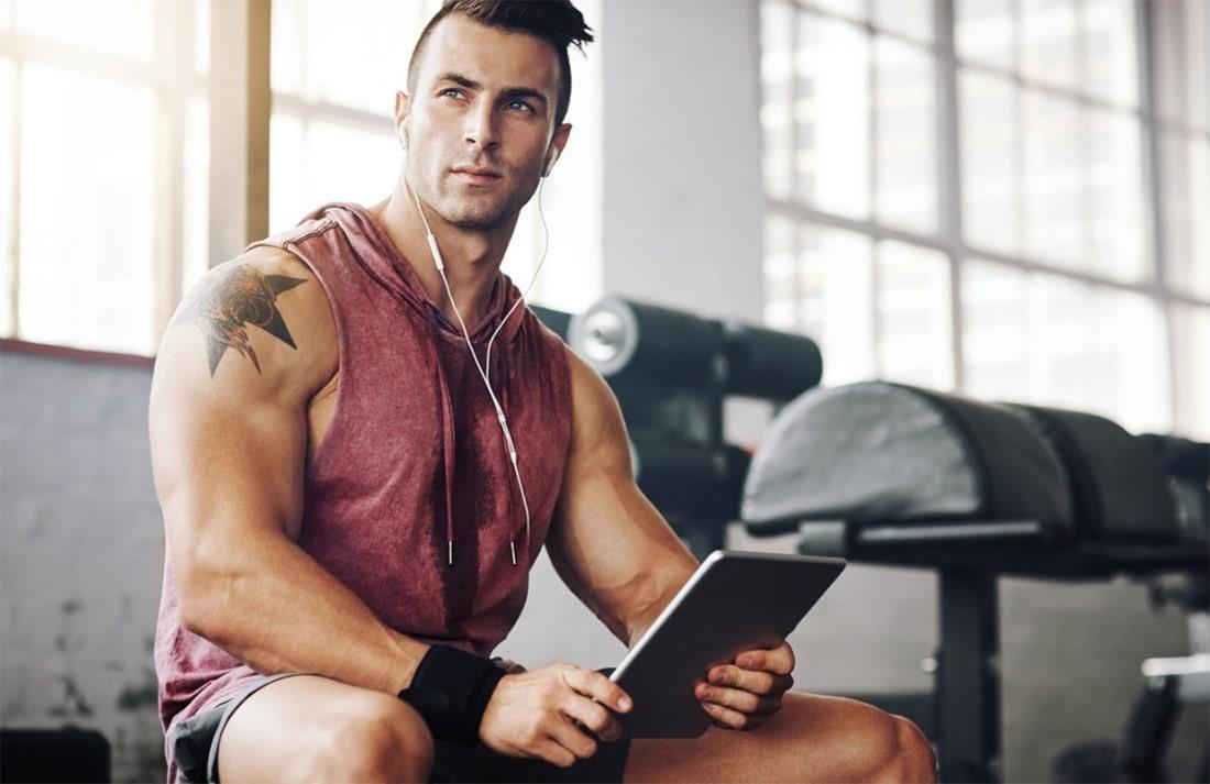 Может ли жир превратиться в мышцы