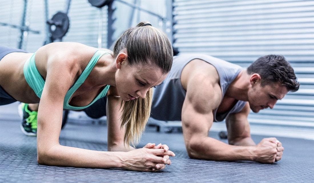 Мышцы кора - что это и как их тренировать