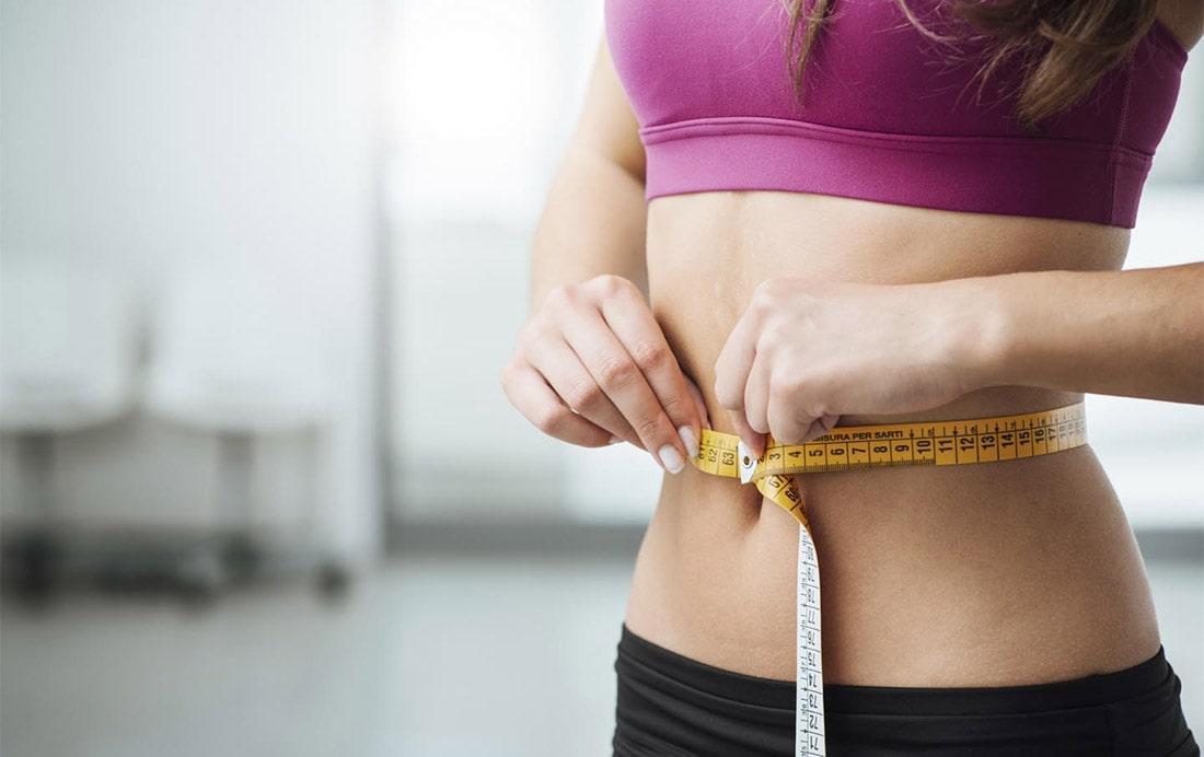 Почему после тренировки у девушек увеличивается вес