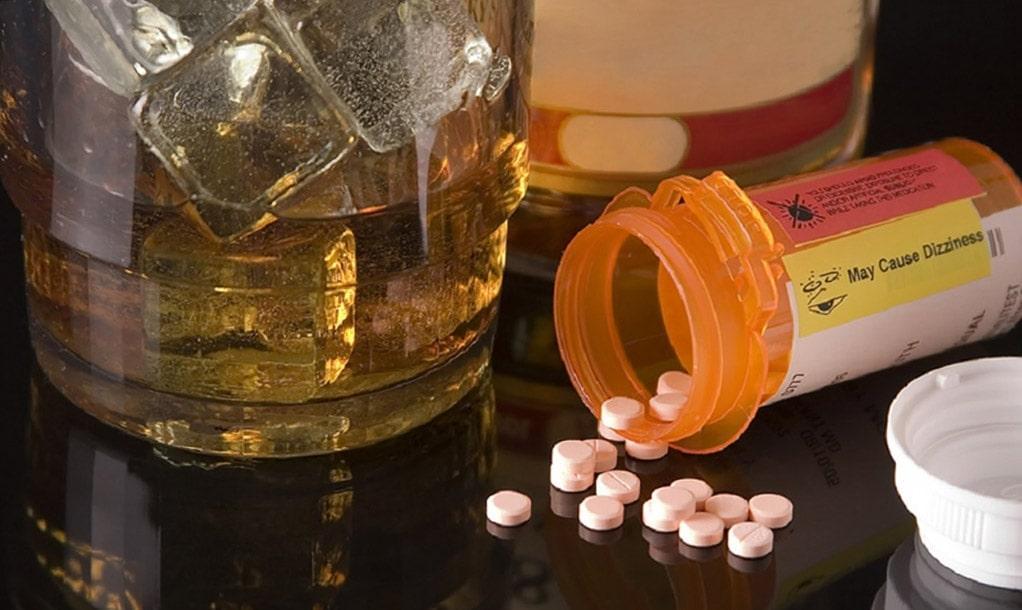 стероиды и алкоголь