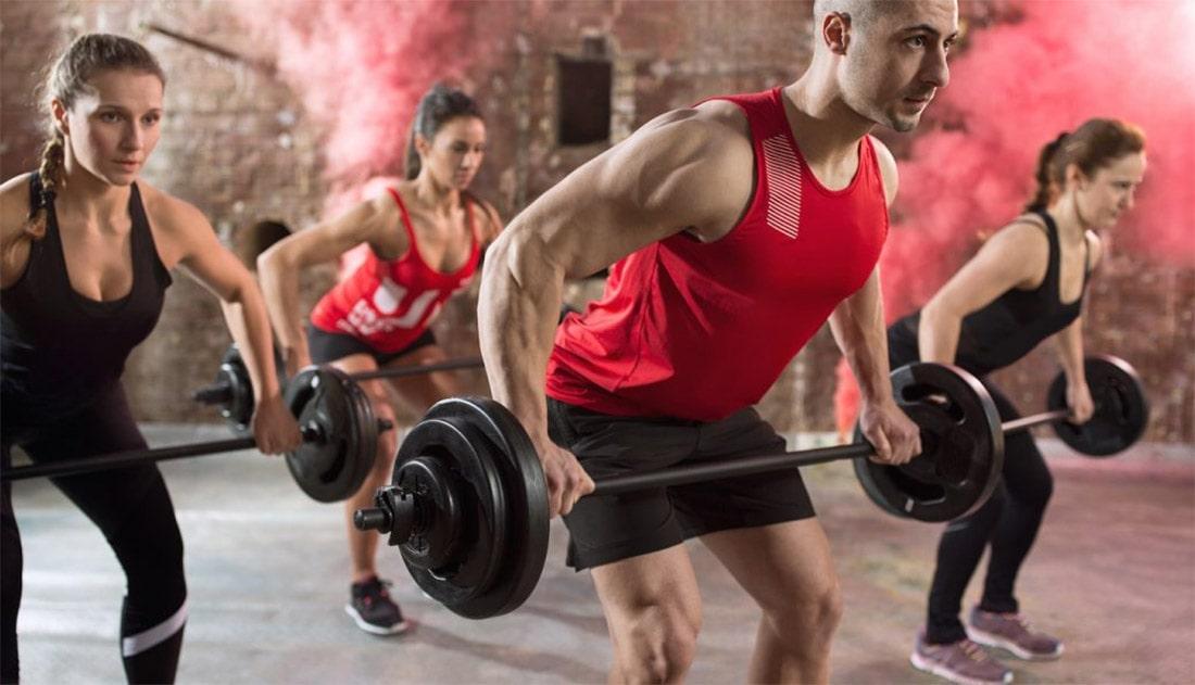 Х-рump тренировка — что это и как работает