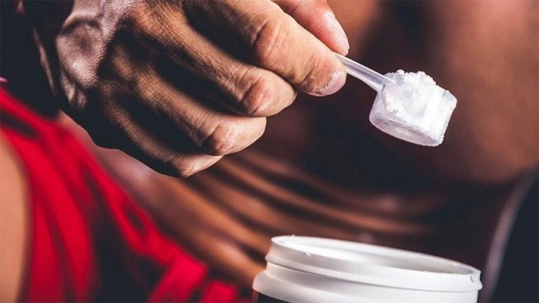 Как правильно принимать протеин и ВСАА