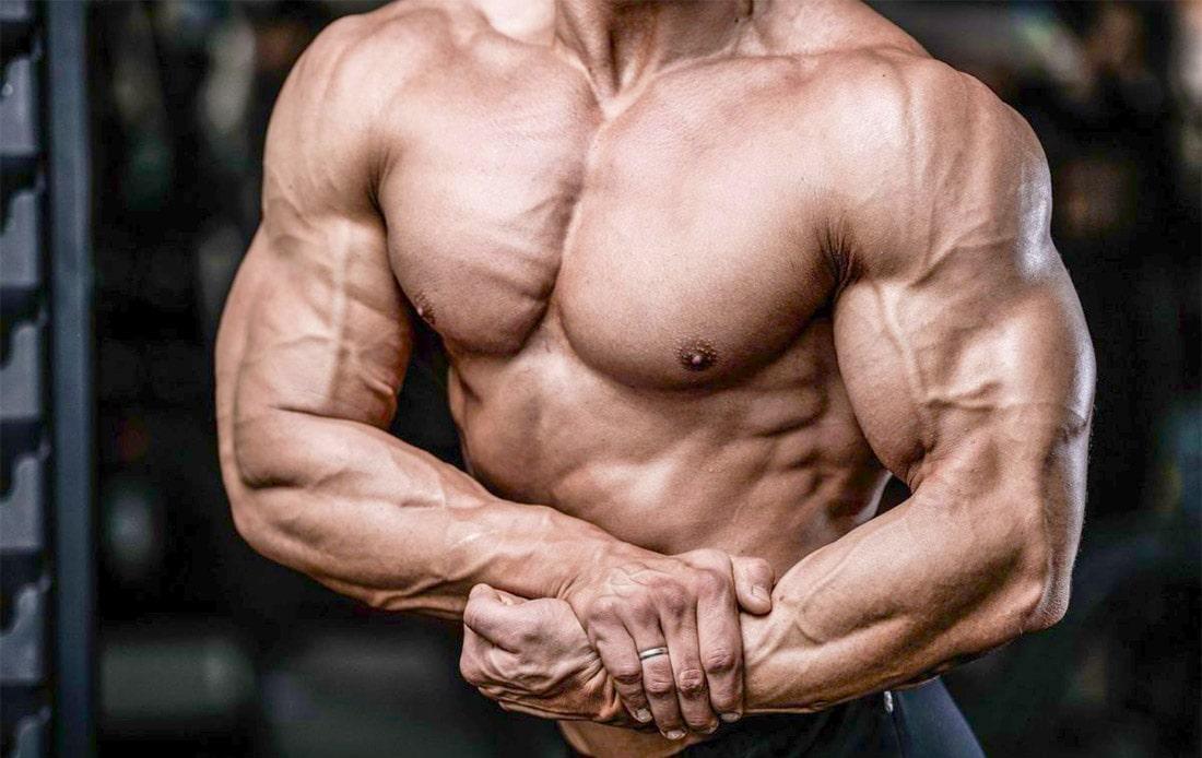 Как шевелить грудными мышцами