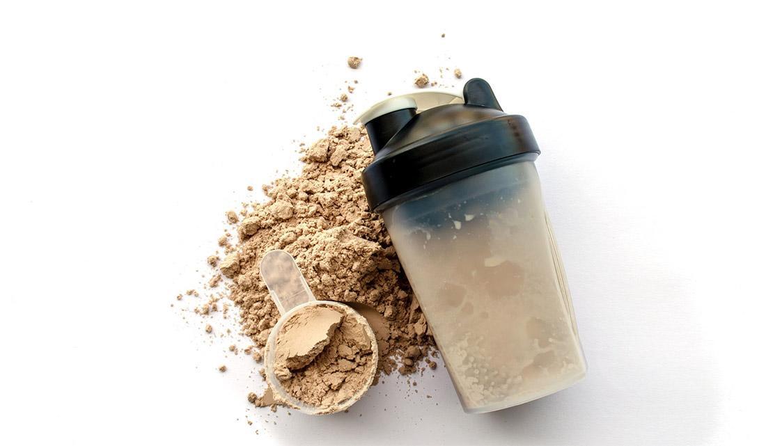 Казеин и протеин - в чем разница