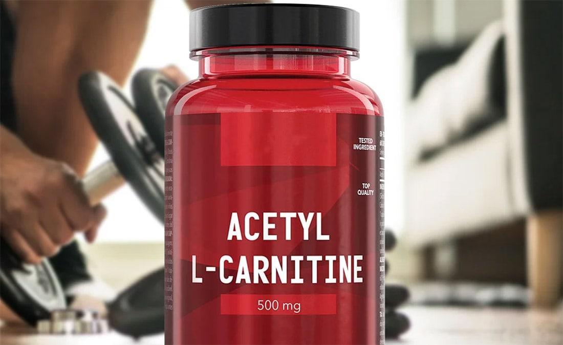 Ацетил Л-карнитин: все особенности добавки