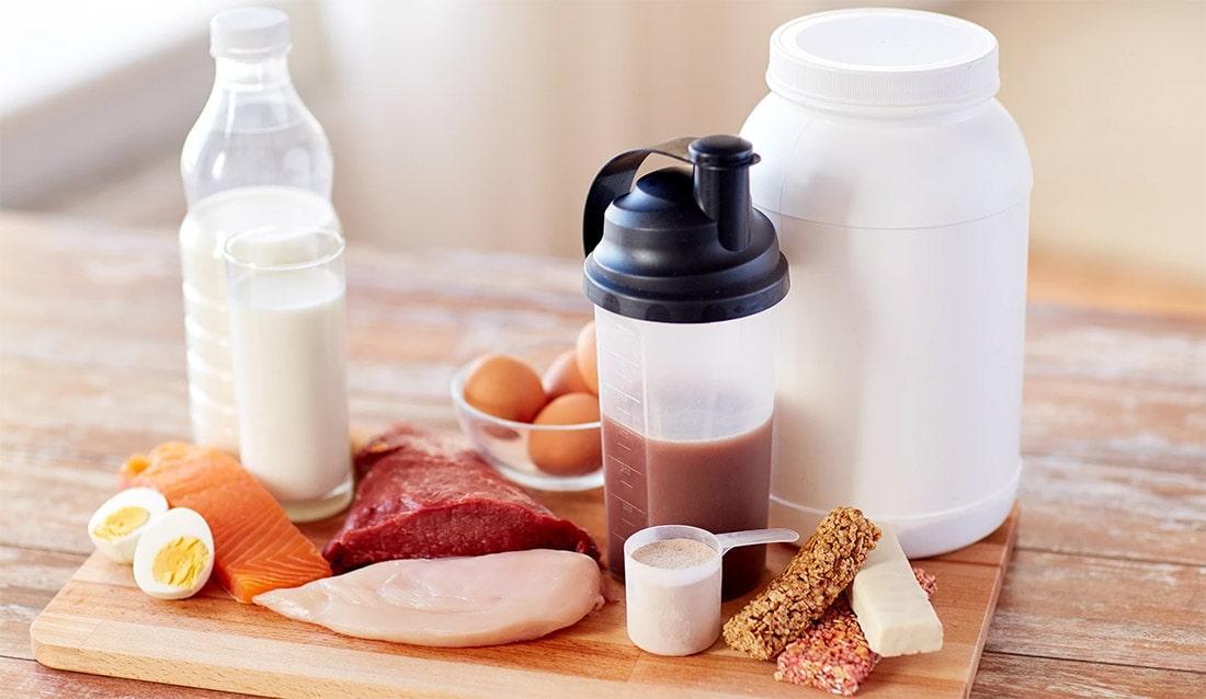 Протеин и белок — в чем разница