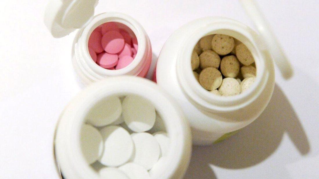 Стероидные препараты список лучших