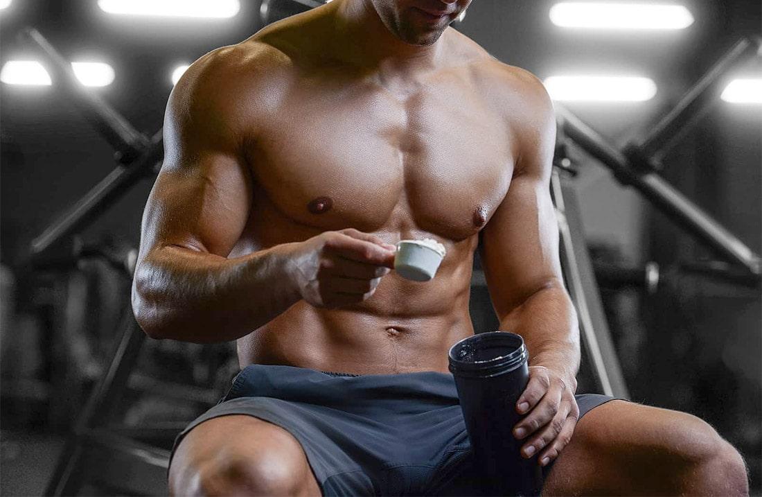 Какие аминокислоты лучше для роста мышц