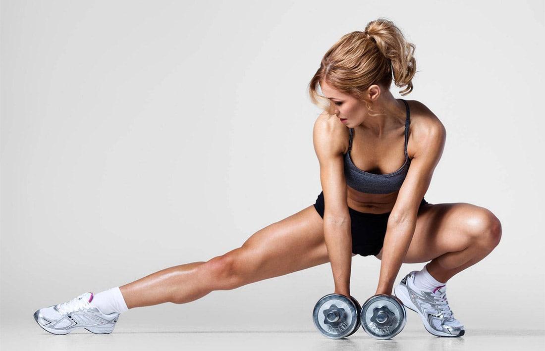 Как потолстеть в ногах