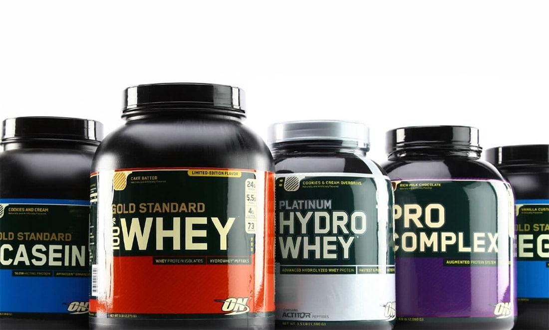 Рейтинг протеинов: как выбрать лучший